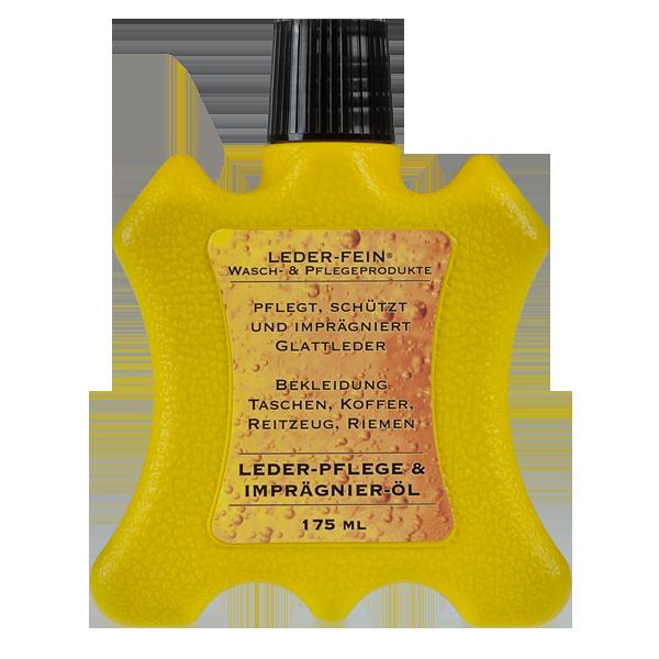 COLOURLOCK Leder-Pflege- und Imprägnieröl, 175 ml