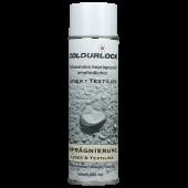 COLOURLOCK Imprägnierung für Rauleder und Textilien, 500 ml